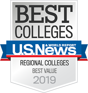 Icon - Best Colleges | U.S. News & World Report | Regional Colleges Best Value 2019
